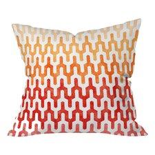 Arcturus Warm Throw Pillow