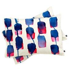 CMYKaren Run Pillowcase