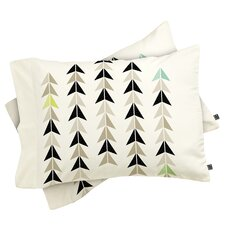 Gabi El Catrin Pillowcase