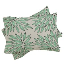 Gabi Mint Pillowcase