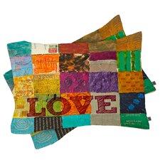 Elizabeth St Hilaire Nelson Love Pillowcase