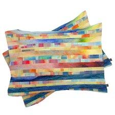 Jacqueline Maldonado Amalgama Pillowcase