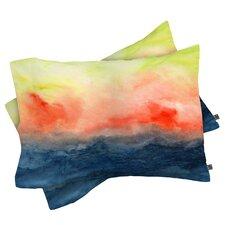 Jacqueline Maldonado Brushfire Pillowcase