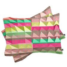 Jacqueline Maldonado Pyramid Scheme Pillowcase