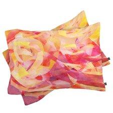 Jacqueline Maldonado Concentric Pillowcase