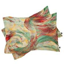 Jacqueline Maldonado Rapt Pillowcase
