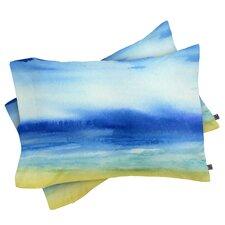 Jacqueline Maldonado Sea Church Pillowcase