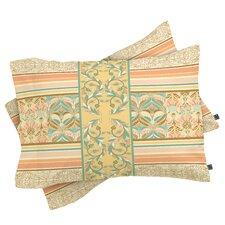 Jacqueline Maldonado Vintage Pillowcase
