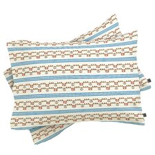Jennifer Denty Anchor Small Pillow Case