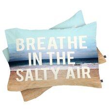 Leah Flores Breathe Pillowcase