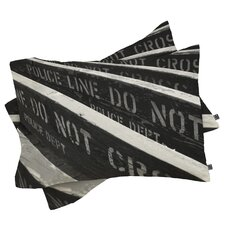 Leonidas Oxby 7 Chances Do Ya Feel Lucky Pillowcase
