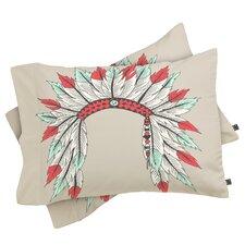 Wesley Bird Dressy Pillowcase