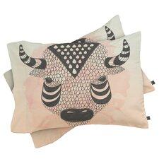 Wesley Bird Buffy Pillowcase