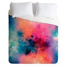 Caleb Troy Temperature Lightweight Duvet Cover