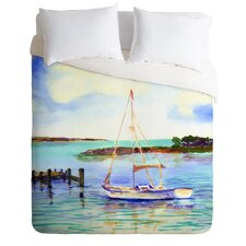 Summer Sail Duvet Cover Collection