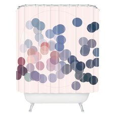 Gabi Wink Shower Curtain