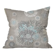 Iveta Abolina French Throw Pillow