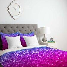 Lisa Argyropoulos Lightweight New Galaxy Duvet Cover