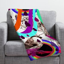 Randi Antonsen Luns Box 7 Throw Blanket