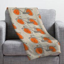 Mummysam Throw Blanket