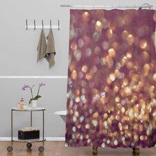 Lisa Argyropoulos Mingle Shower Curtain