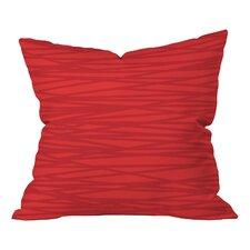 Khristian A Howell Rendezvous Throw Pillow