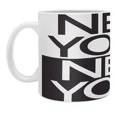 Zoe Wodarz I Heart NYC Coffee Mug