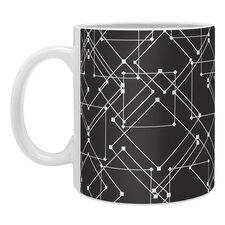 Zoe Wodarz Feeling Digital Coffee Mug