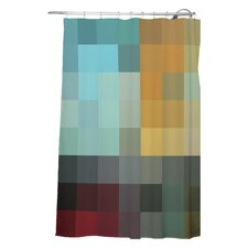 Madart Inc Refreshing 2 Shower Curtain