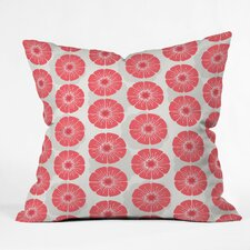 Caroline Okun Splendid Outdoor Throw Pillow
