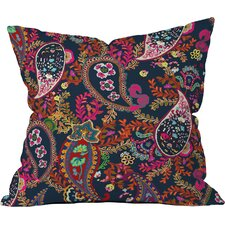 Rachelle Roberts Indoor/Outdoor Throw Pillow