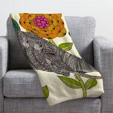 Valentina Ramos Aaron Throw Blanket