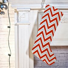 Caroline Okun Peppermint Stocking