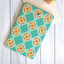Caroline Okun Matilde Rectangle Cutting Board