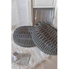 Caroline Okun Floor Pillow