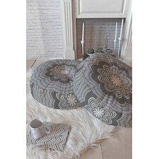 Lisa Argyropoulos Floor Pillow