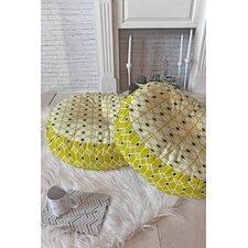 Heather Dutton Floor Pillow