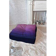 Leah Flores Floor Pillow