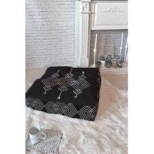 Wesley Bird Floor Pillow