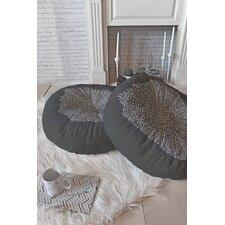 Iveta Abolina Floor Pillow