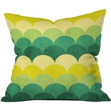 Arcturus Scales Indoor/Outdoor Throw Pillow