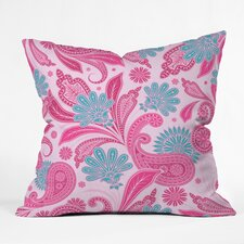 Emanuela Carratoni Throw Pillow