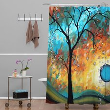 Madart Inc. Shower Curtain