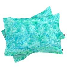 Rosie Brown Sparkling Sea Pillowcase (Set of 2)