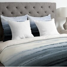 Monika Strigel Within The Tides Stormy Weather Duvet Cover