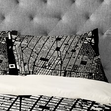 Cityfabric Inc NYC Pillowcase