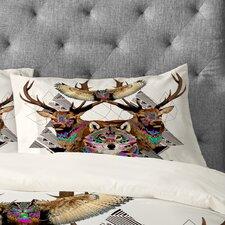 Kris Tate Forest Friends Pillowcase