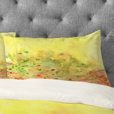 Rosie Brown Jeweled Pebbles Pillowcase
