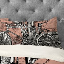 Romi Vega Bike Pillowcase