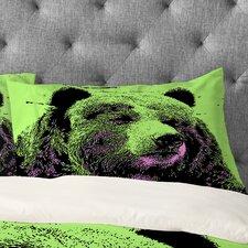 Romi Vega Bear Pillowcase